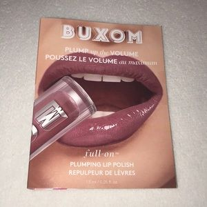 🎉 3/$15 Buxom Full-On Plumping Lip Polish Dolly